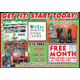 Get Fit Stay Fit with Detar Health  Fitness Center in Victoria