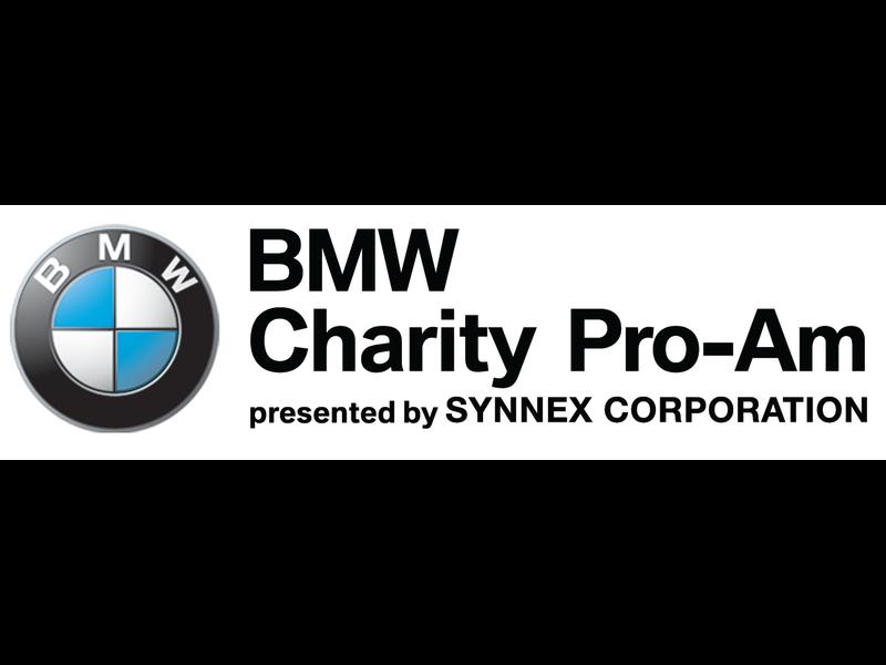 Bmw Charity Pro Am Announces 2019 Host Courses New Format