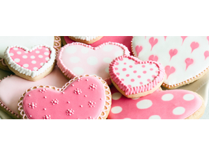 My Funny Valentine Baking with Kids - start Feb 14 2019 0330PM