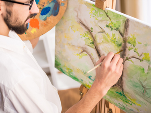 Reawaken Your Creative Spirit with These 5 Art Classes at the AVA Art Gallery and Art Center