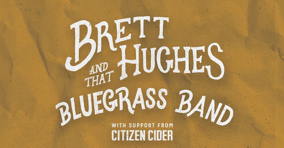 Brett 20hughes 20and 20that 20bluegrass 20band
