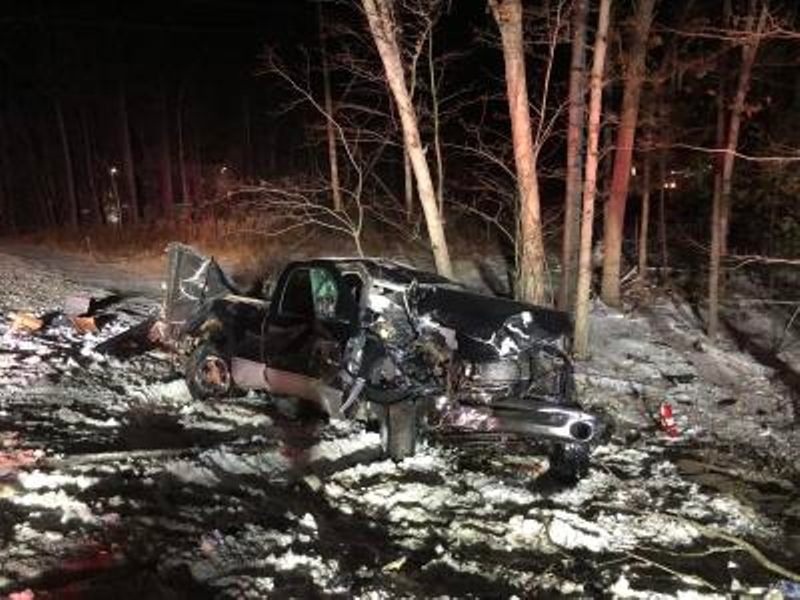 Police: Dracut man faces drunk driving charge in NH crash