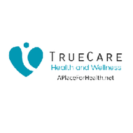 Truecare health and wellness4 logo