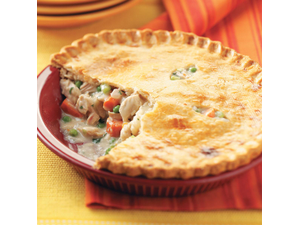 Family Night Pot Pie To Go - start Mar 15 2019 0330PM