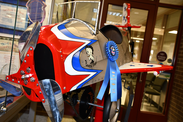 A.W. Beattie Students Win World of Wheels competition