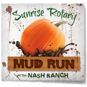 Mud 20run 20logo