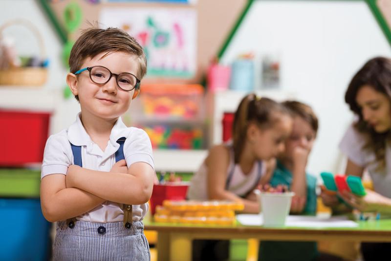 2019 Preschool Guide