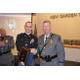 Sullivan named Officer of the Year at regional police awards ceremony