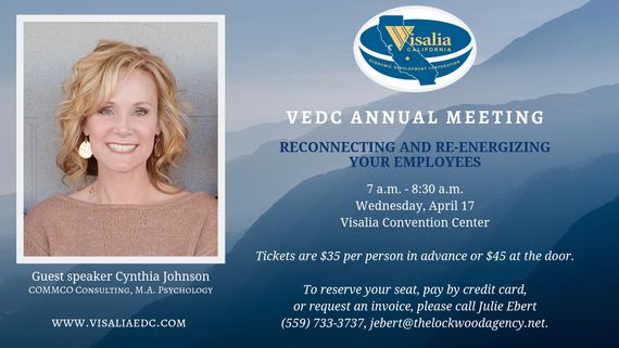 Cynthia 20johnson vedc 20annual 20meeting 202019 20 2