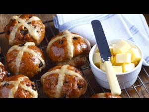 Easter Breads - start Apr 20 2019 0100PM