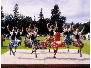 Scottish country dancing in Fairlee - start Apr 17 2019 0700PM