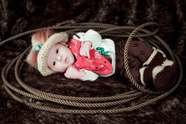 Gideon,  Parents: Cody & Krista Allison, Great Expectations Photography