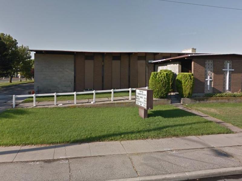 Historic Murray Baptist Church closes   Murray Journal