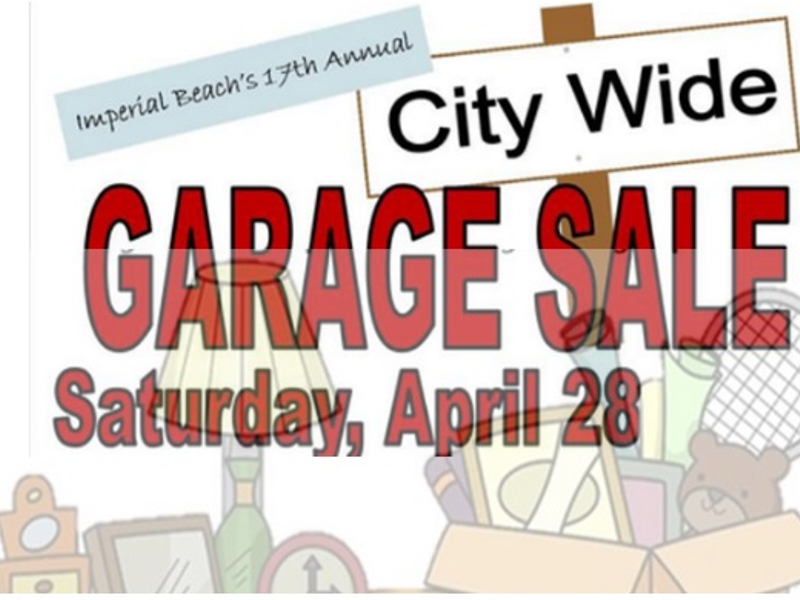 Sale Items Or Explore Everything For Sale at The IB City-Wide Garage