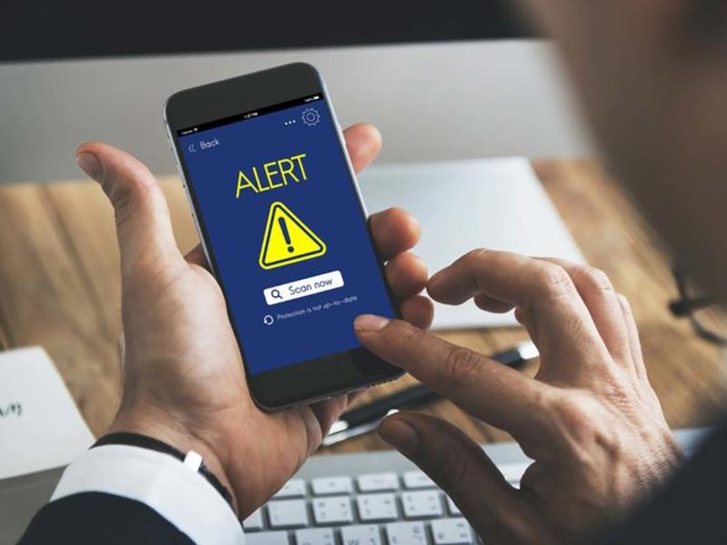 Severe Weather Awareness Week: Alerts and Warnings   Boreal