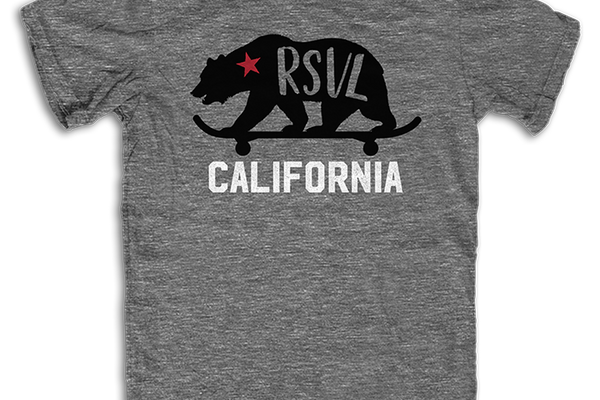 RSVL Vern the Bear Tee