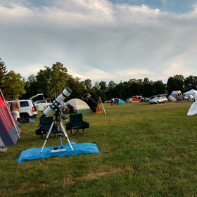 Star party3