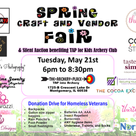 Spring 20vendor 20fair 20flyer