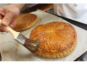 Puff Pastry with James MacGuire - start May 10 2019 0400PM