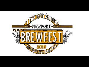 Newport Nano Brewfest - 6th Annual - start Jun 15 2019 1100AM