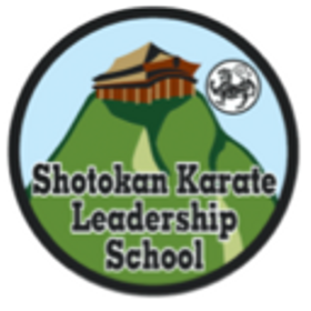 Shotokan karate leadership school   logo