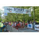 The start of the 10K race kicked off the 30th annual Kennett Run on May 11 which drew 900 competitors and hundreds of spectators to Anson B Nixon Park in Kennett Square