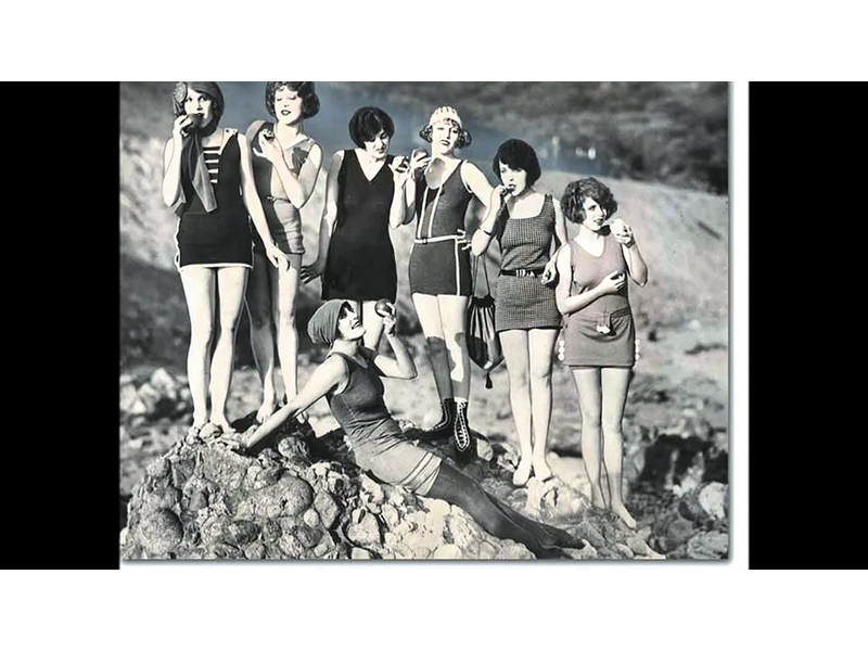 431a8de2efda5 The Evolution of the Bathing Suit | San Clemente Journal