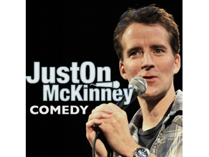 Juston McKinney - start Jun 15 2019 0730PM