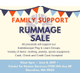 Rummage Sale to Support Kaleidoscope Play  Learn Groups - start Jun 08 2019 1000AM