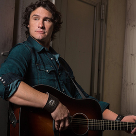 Joe nichols homepage event image