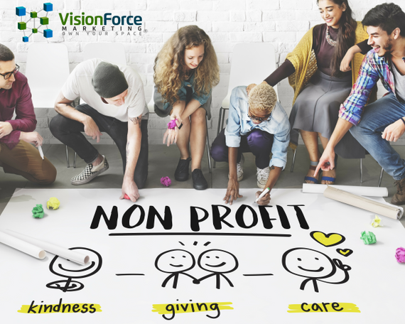 Vision 20force 20marketing 20for 20nonprofits