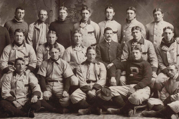 1903 Pittsburgh Pirates