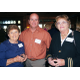 Jean Major, Doug Mulderig and Linda Klimes
