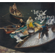 Dark Harbor Fishermen 1943 Portland Museum of Art Portland Maine
