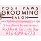 Posh Paws Grooming Salon
