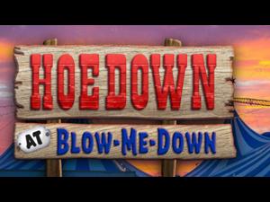 Hoedown at Blow-Me-Down - start Jul 14 2019 0700PM