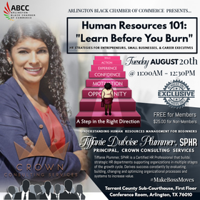 Abcc.crownconsulting 20hr 20workshop.08.20.19
