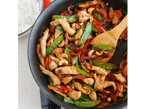 Cooking Essentials The Asian Pantry Class  - start Aug 01 2019 1000AM