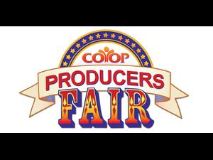 Producers Fair - start Aug 10 2019 1000AM