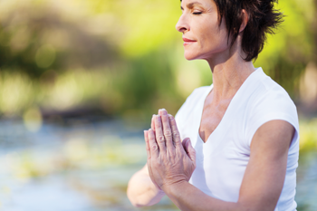 Meditation Cancer Prevention