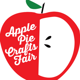 Apple pie crafts fair logo