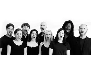 A Cappella and Art Gala - start Oct 19 2019 0700PM