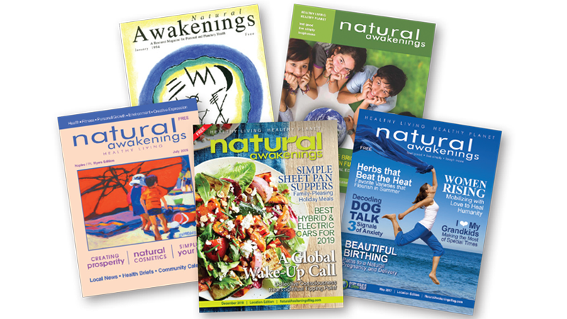 Natural Awakenings Magazines