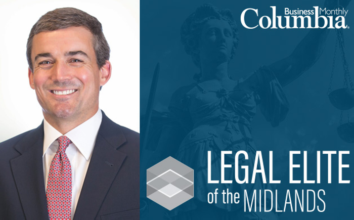 Legal Elite of the Midlands 2019 | Columbia Business Monthly