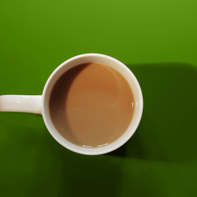 Coffee greenbackground web