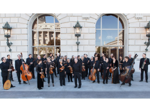 Philharmonia Baroque Orchestra - start Nov 05 2019 0730PM