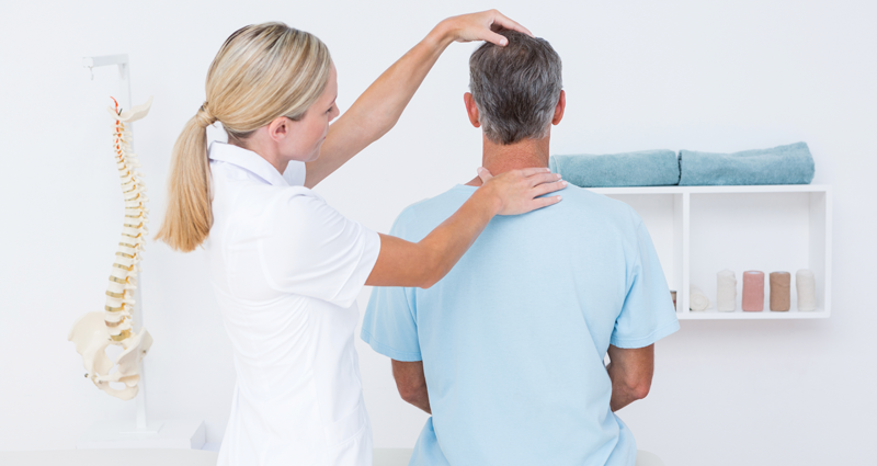 Choosing a Chiropractor: How to Find the Best One ...