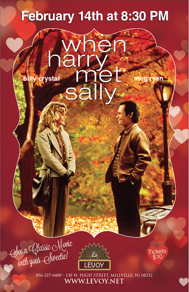 Whenharrymetsally