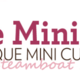 Thumb cupcake mini bar header