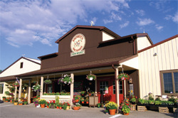 Brown's Orchards and Farm Market